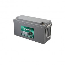 AGM BATTERY 12V 163AH/C20 134AH/C5 M8